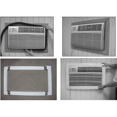 Frigidaire EA120T Trim Kit for 26 In. Through-the-Wall Air Conditioners (Through Wall Air Conditioner compare prices)