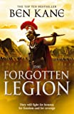 The Forgotten Legion: (The Forgotten Legion Chronicles No. 1)