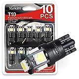 T10 LED電球Yorkim