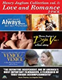 Henry Jaglom: Love & Romance Box Set