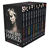 True Blood Boxed Set 2 (Sookie Stackhouse Vampire)by Charlaine Harris