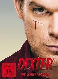 Dexter - Die siebte Season [4 DVDs]