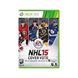 Brand New Electronic Arts Nhl 15 X360
