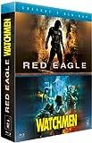 echange, troc Coffret Red Eagle & Watchmen [Blu-ray]