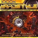 echange, troc VARIOUS ARTISTS - 1000 Per Cent Hardstyle Vol.3