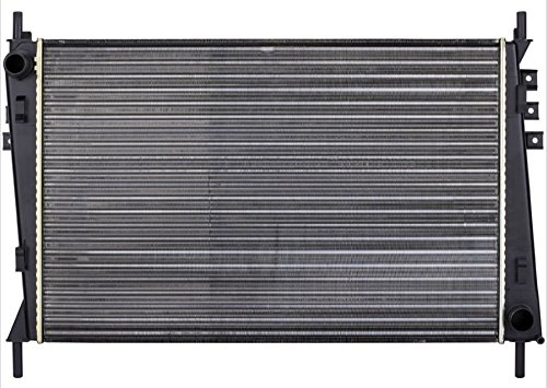 Prime Choice Auto Parts RK1789 Radiator (Radiator Jaguar X Type compare prices)