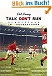 TALK DON'T RUN - Sportstars im Kreuzv...