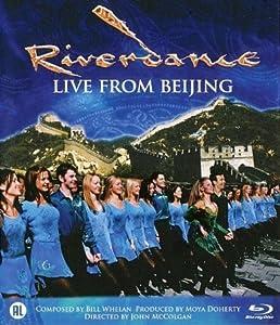 com: Riverdance: Live from Beijing [Blu-ray]: Padraic Moyles, Aislinn