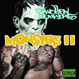 echange, troc Swollen Members - Monsters II