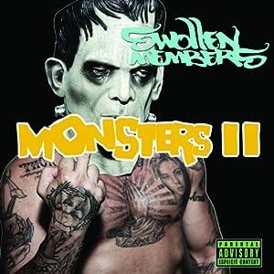 Monsters Ii