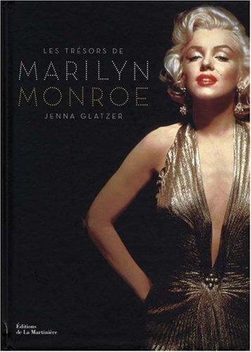Les trésors de Marilyn Monroe