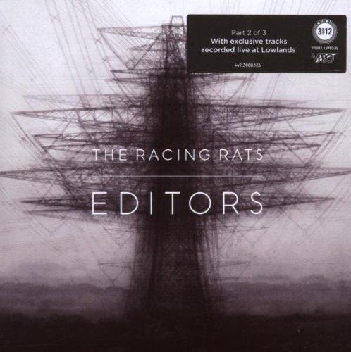 The Racing Rats-Part 2 Ltd.