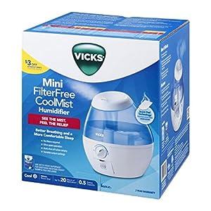 Vicks Vul520w