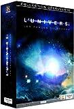 echange, troc Coffret l'univers vol 2 - 5 DVD