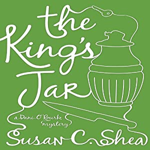 The King's Jar Audiobook