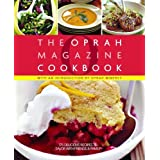 O, The Oprah Magazine Cookbook ~ Hyperion