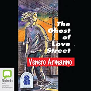 The Ghost of Love Street Audiobook