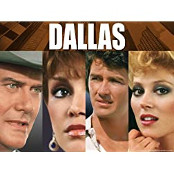Dallas: The Complete Sixth Season