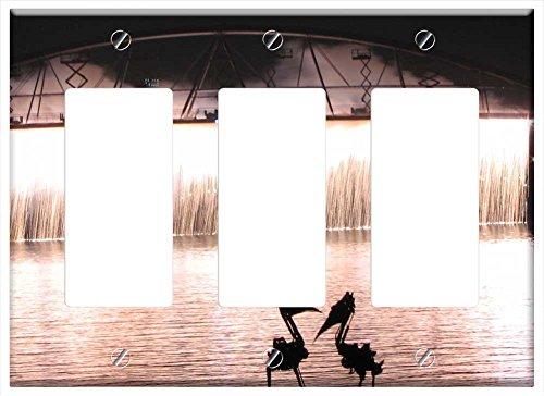 waplate-mechanical-pelicans-switch-plate-triple-rocker-gfci