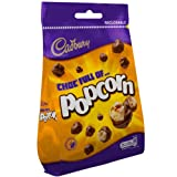 Cadbury Chocolate Popcorn 130g