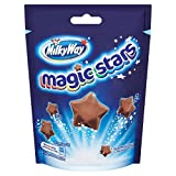 Milky Way Magic Stars Pouch 117g