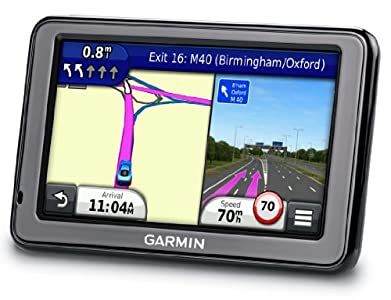 how to change battery in garmin nuvi 2797lm