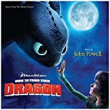 How To Train Your Dragon John Powell