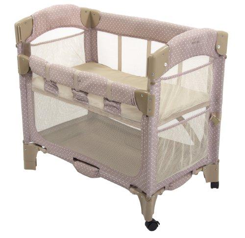 Arm S Reach Concepts Mini Arc Co Sleeper Bedside Bassinet