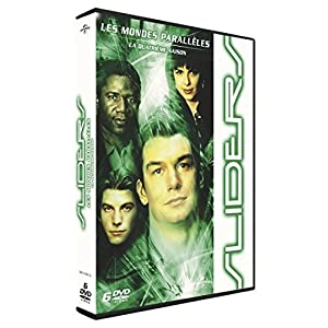 Sliders - Saison 4