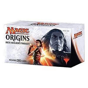 Magic the Gathering Magic the Gathering Origins Deck Builder's Tool Kit