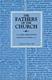 img - for Homilies on Genesis, 1-17 (The Fathers of the Church, 74) book / textbook / text book