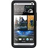 Otterbox Defender Series Case for HTC One - Black