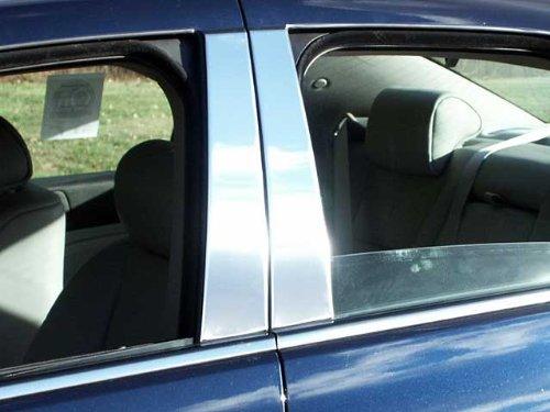 sts-2005-2011-cadillac-4-pc-stainless-steel-pillar-post-trim-kit-4-door-pp45236qaa