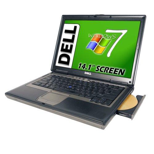 Dell D630 + Windows 7 (Notebook Laptop Computer)