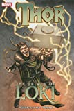 Sebastian Fiumara Thor: The Trials of Loki (Thor (Marvel Hardcover))