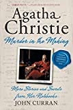 img - for Agatha Christie: Murder in the Making: More Stories and Secrets from Her Notebooks book / textbook / text book