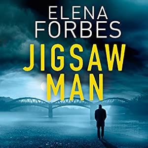 The Jigsaw Man Audiobook