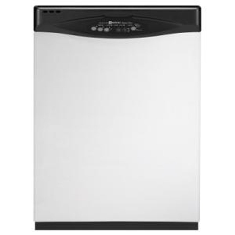 Maytag 24 Inch Energy Star Built-In Dishwasher Stainless