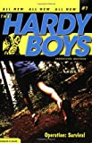Operation: Survival (Hardy Boys: Undercover Brothers, No. 7)