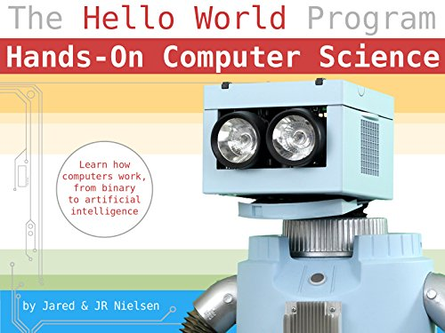 The Hello World Program - Season 1