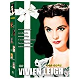 Vivien Leigh Collection (Gone With The Wind, Anna Karenina, Waterloo Bridge, A Streetcar Named Desire, The Hamilton Woman, Caesar And Cleopatra) by C&L