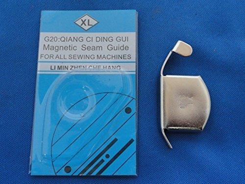 Nähmaschine Industrie Domestic &Magnet, Englischsprachig