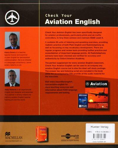 Aviation English: for ICAO compliance - academia.edu