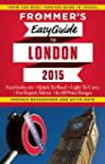 Frommer's EasyGuide to London 2015