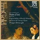 Berlioz: Nuits d'�t�, Herminie