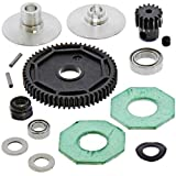 Losi 1/14 Mini 8ight Buggy * 58T SPUR & 16T PINION GEARS, SLIPPER CLUTCH PLATE *