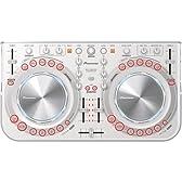 Pioneer  DJ CONTROLLER ホワイト DDJ-WeGO2-W