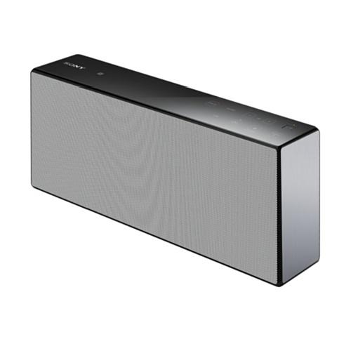 Sony SRS-X7 NFC und Bluetooth Speaker (DLNA, WiFi, USB) weiß