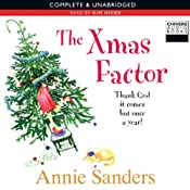 The Xmas Factor | [Annie Sanders]