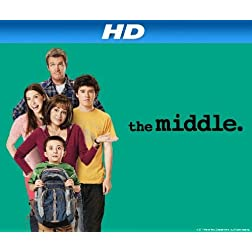 The Middle: The Complete Third Season [HD]